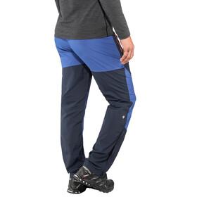 Regatta Sungari - Pantalon Homme - bleu